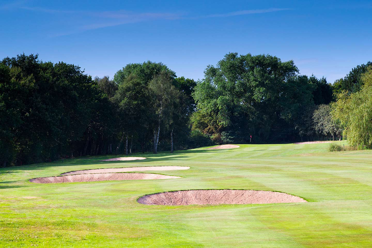 Gents Pairs Open RESULTS – Wednesday 26th August 2020