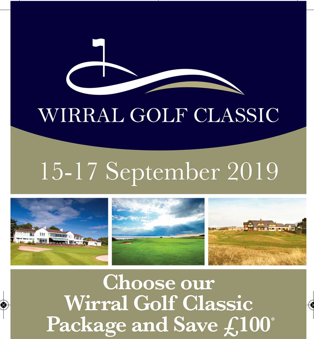 Wirral Golf Classic