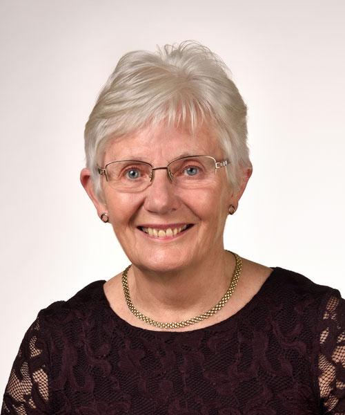 Kathleen Grainger