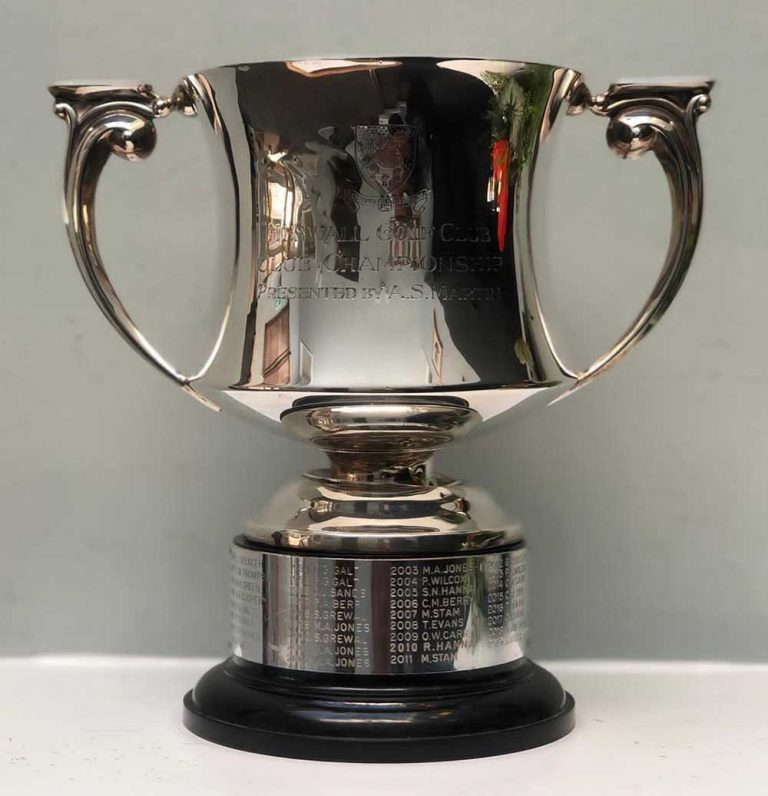 Club Championship Cup